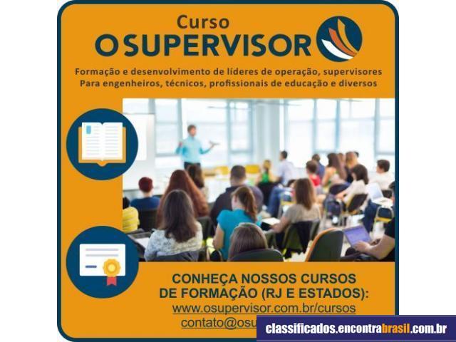 O Supervisor - Curso