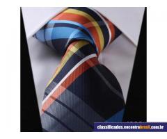 Vendo Gravata Paisley
