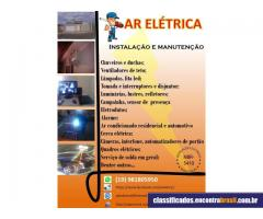 Eletricista AR Elétrica