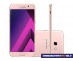 Vendo Smartphone Samsung A7 2017