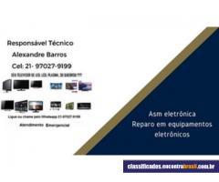 REPARO EM TVS DE PLASMA/LCD/LED/MICROONDAS