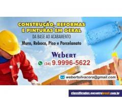 PEDREIRO WEBERT