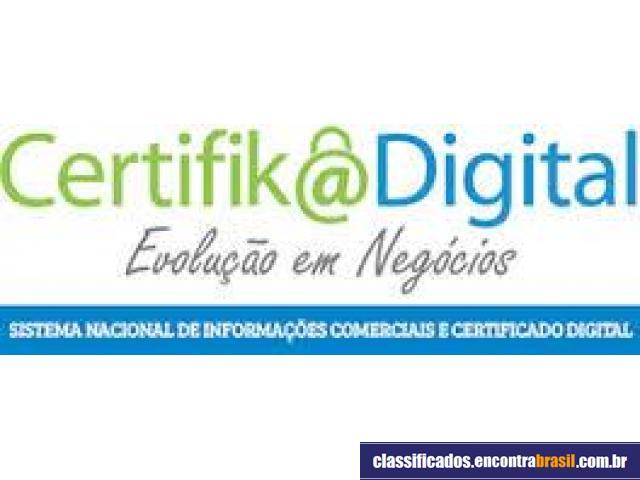Certificad@ Digital