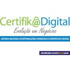 Certificad@ Digital